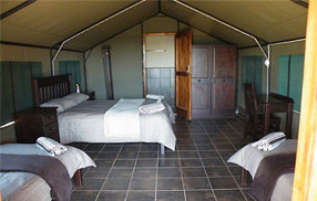 Soetveld Lodge